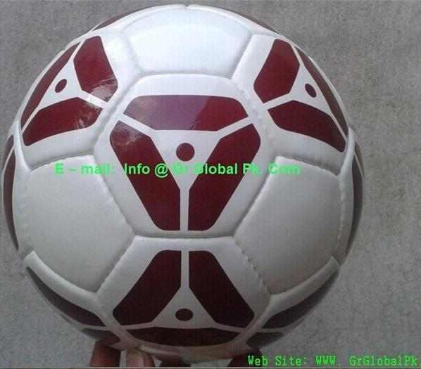 Training Soccer ball Football Fussball futbol fotbul Futsal Sialkot Pakistan