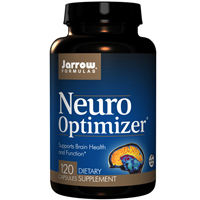 Neuro Optimizer , 120 Caps by Jarrow Formulas