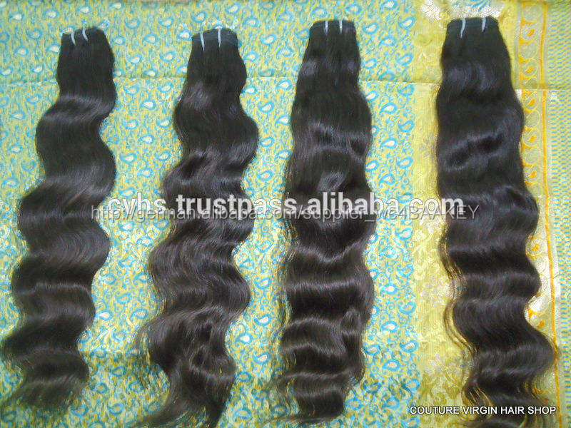 indian temple hair weave
