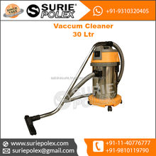 Wet & Dry Vacuum Cleaners 30Ltr