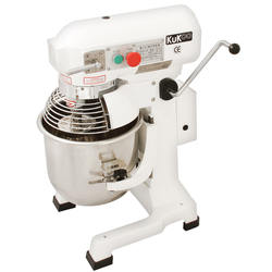 Commercial Food Mixer 15L Stand Dough Planetary Mixer Cake Bakery Equipment