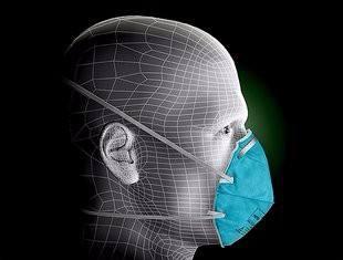 3m medical face mask n95
