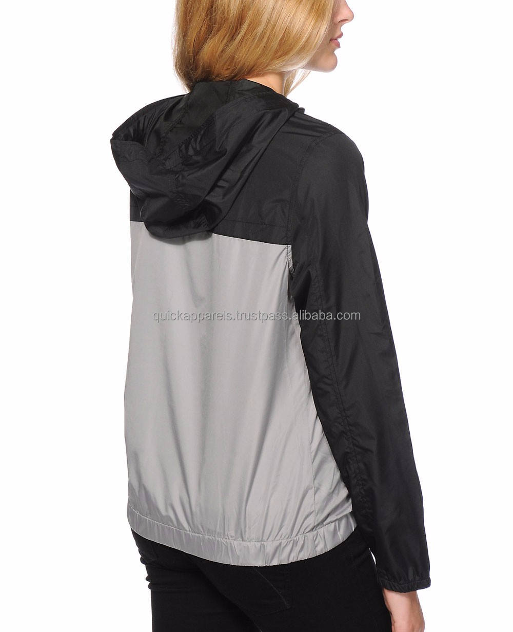 Factory Price new style mens windbreaker jacket Training coat combat windbreaker