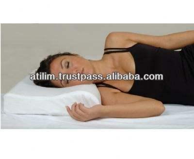 oreiller mousse à mémoire oreiller médical