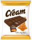 Cream Tablet Chocolate filled Coconut Caramel 55 gr