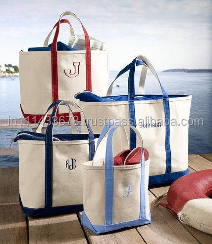 Beautifully printed canvas bag/ OEM production canvas tote bag