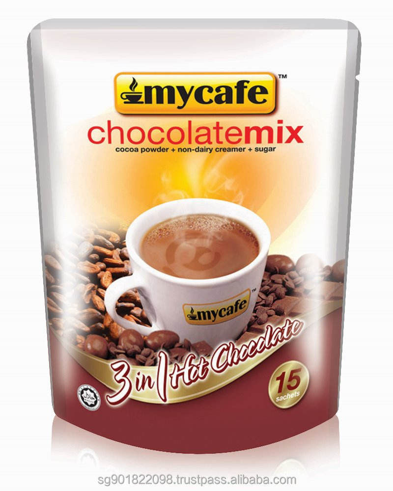 Private label in Hot Chocolate mix