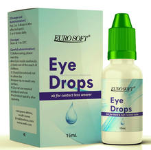 Eye Drops EURO SOFT