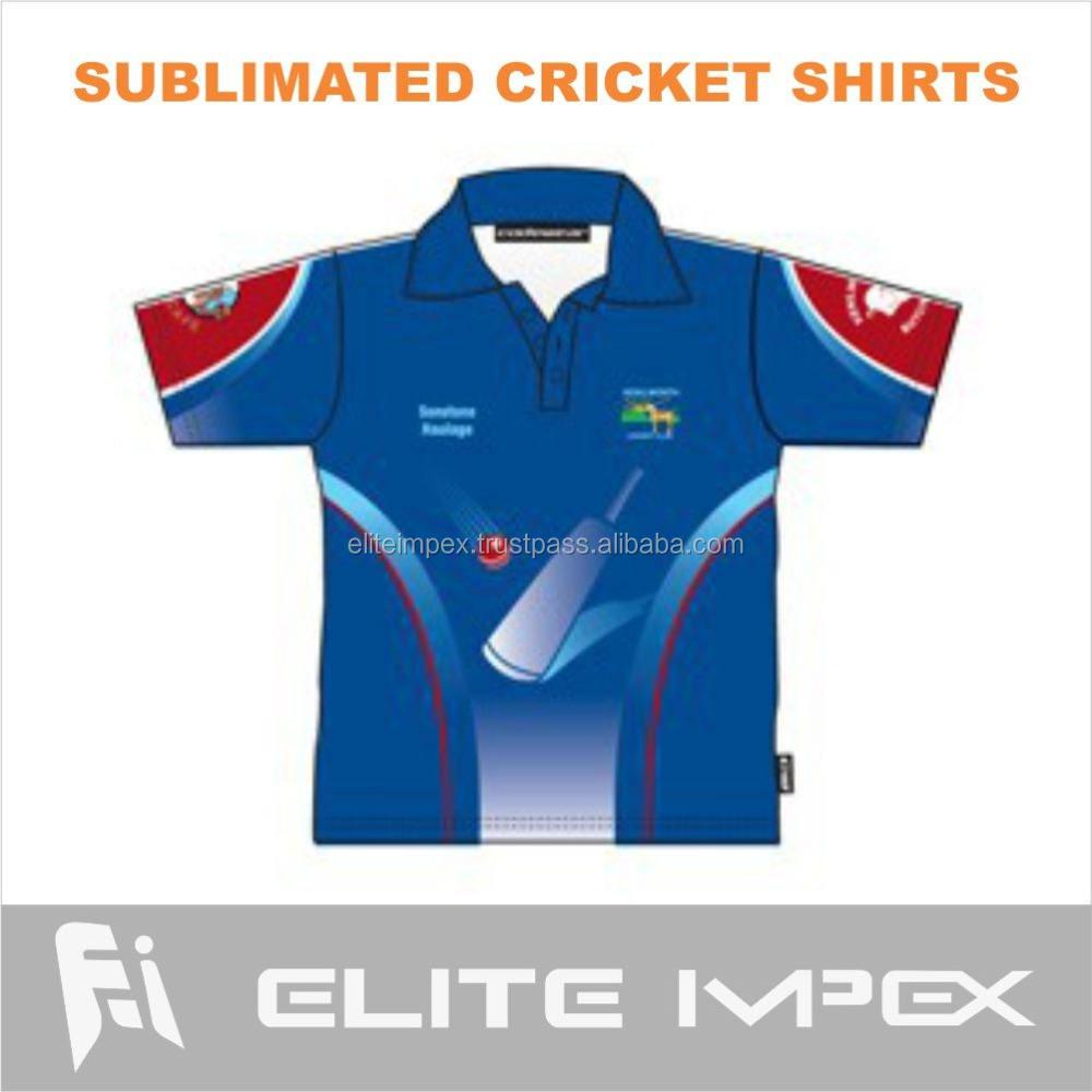Indien cricket team uniform