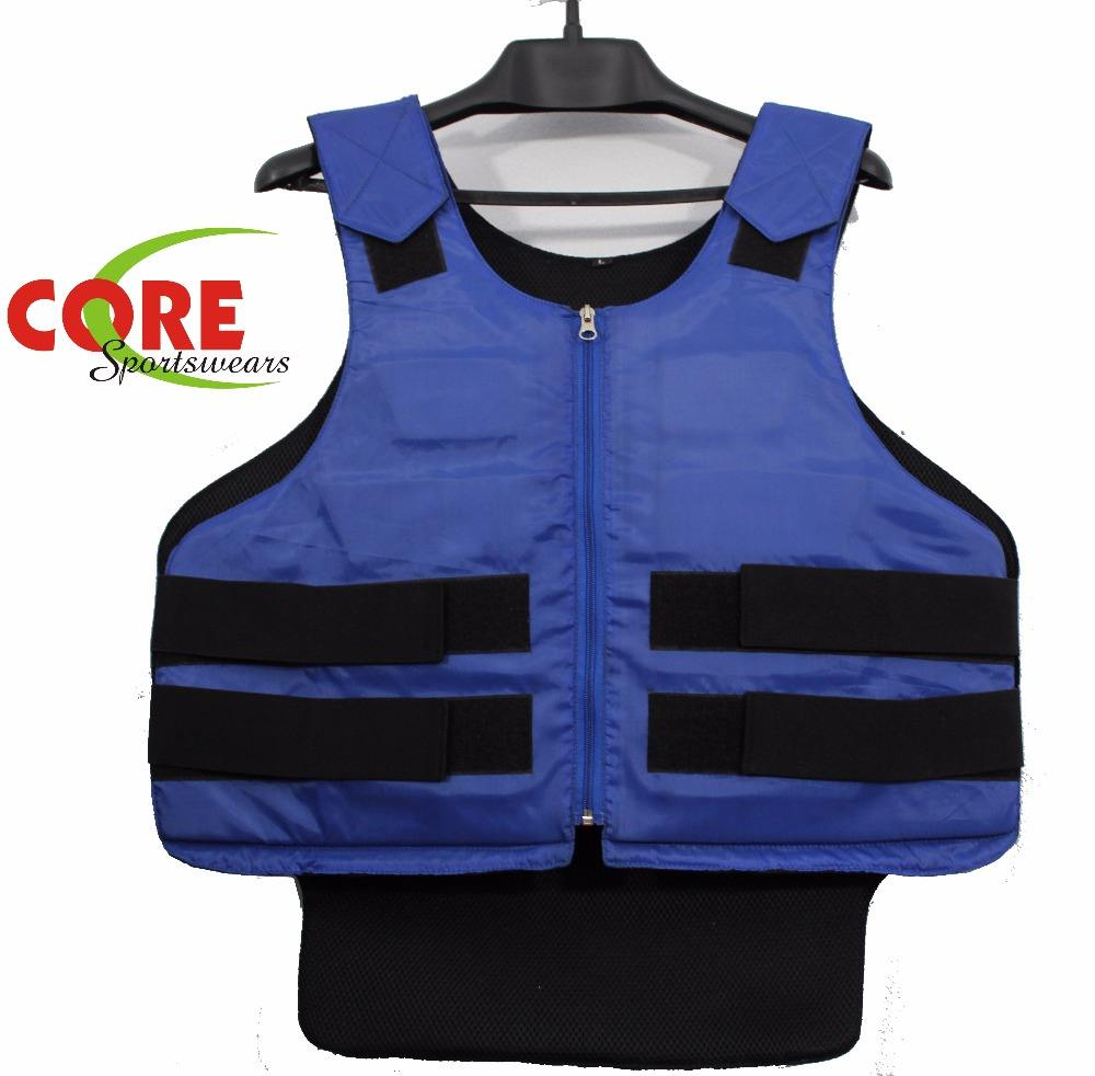 Riding Protective Vests