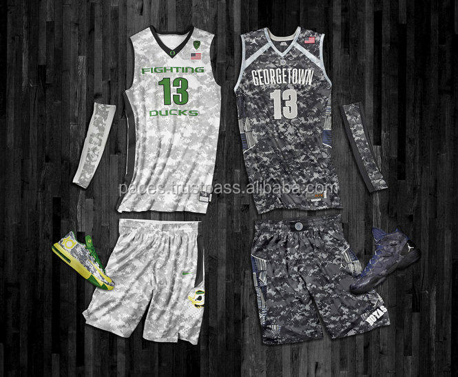 Hot Sale Team wesentliche billige Jugend Basketball Uniformen