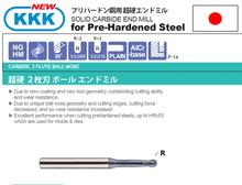 Japan High Efficient Endmill, other brands: mitsubishi, hitachi, big, nikken, yamawa, misumi etc.
