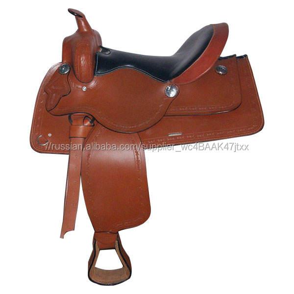 Западная кожа лошади седло   Indian leather horse saddlery   чистая кожа <span class=keywords><strong>шорно</strong></span>-седельные изделия
