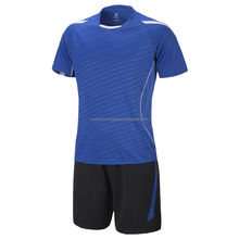 2016 Polyester Soccer Football Jersery With Custom Brand