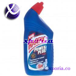 HARPIC Toilet Cleaner POWER PLUS ORIGINAL 450ml | Indonesia Origin