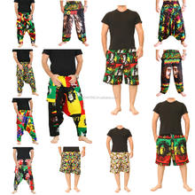 Bob Marley Pants Lounge Reggae Pants Fashion Rasta Wholesale Clothing
