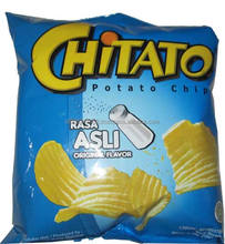 CHITATO POTATO CHIPS ~ WHOLESALE POTATO CHIPS