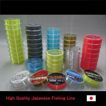Durable and Easy to use fishing accessory with high knot strength made in Japan