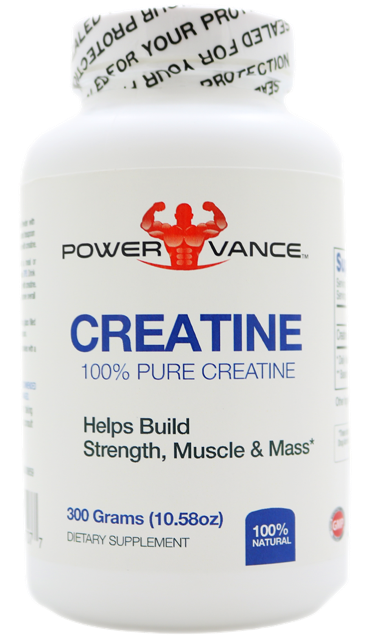 Creatine-Eiwit 100% Pure