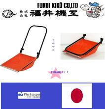 High quality and Durable plastic shovel with carry the snow made in Japan