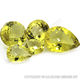 AAA quality lemon quartz faceted gemstones all sizes low price wholesale handmade jewelry making stones