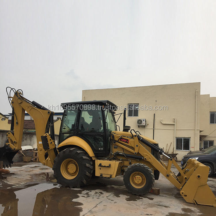 New Caterpillar Backhoe Loader 420f2 Cheap Price Buy Caterpillar Backhoe Cat420f2 Loader New Cat Backhoe Loaders Sale Cheap 420f2 Backhoe Loader Cat Product On Alibaba Com