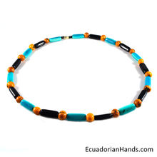 Tagua Jewelry Fashion Necklaces for Men (Handmade)