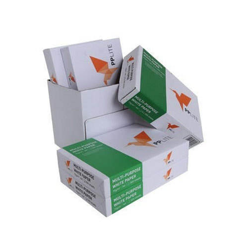Double A / Xerox / Navigator / Paper One /Goldpaper Line/Chamex /Rotatrim and Multipurpose Paper A4