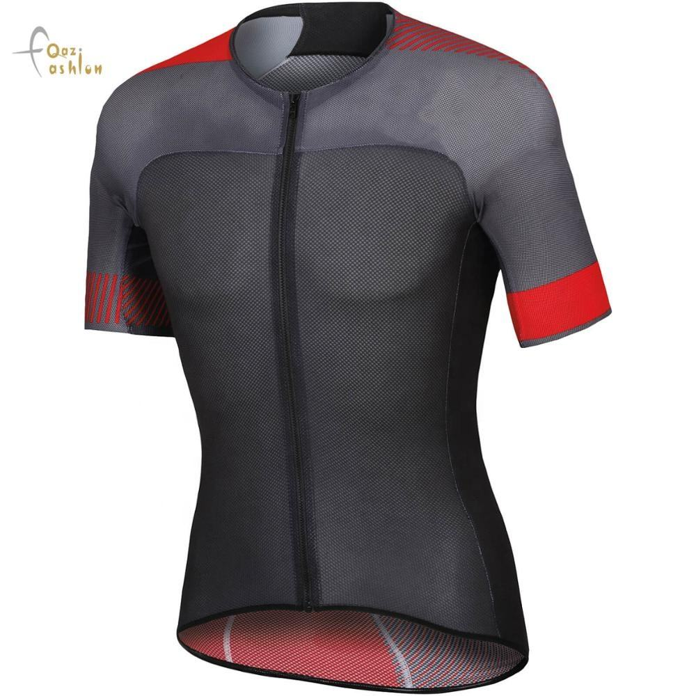 Manufacturer Pakistan Custom Cycle Clothing Men's Cycling Jerseys Mens Cycling Uniform