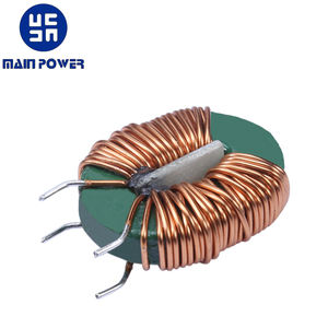 50 pieces Fixed Inductors INDCTR LW PROFL WND 1210 10uH 10/%