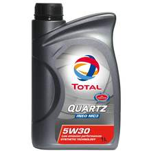 Total 5W30 Ineo MC3 engine oil 1 Litre