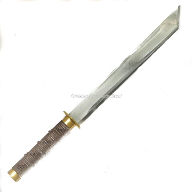 Hakuoki wooden sword Toshizo Hijikata imitation sword //cosplay tool