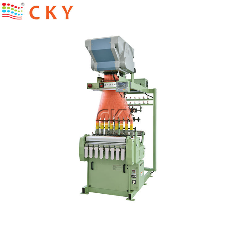 Power-saving Jacquard Loom Weaving Machine Price