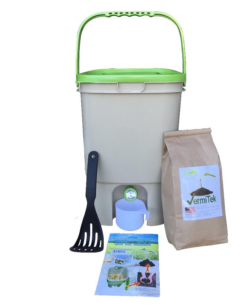 High Quality Widely Use Bokashi Composter