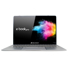 elegant design - compact size - low weight Dual Core Intel Celeron N4000 4 GB RAM e-book pro LCD Display 14.1 inch