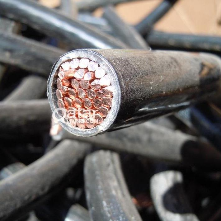 pure copper wire scrap 99.8% copper