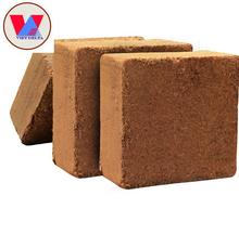 Magic soil- Coco Peat/ Cocopeat block for vegetable - flower cultivation /Sophie whatsapp+84703813099