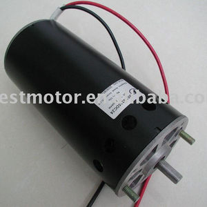 24V DC Brush Motor