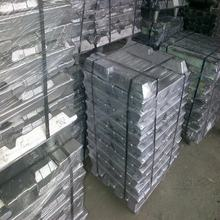 High Quality Pure Aluminum Ingot 99.7%
