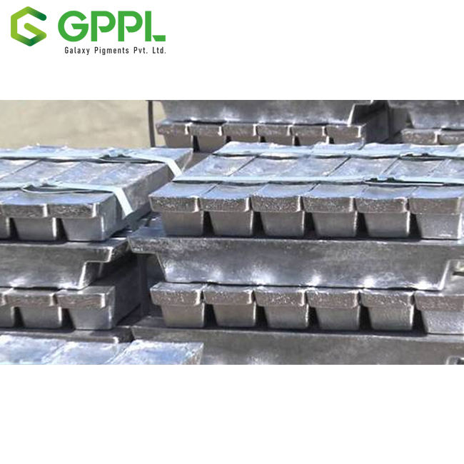 99.97% Bulk Price Pure Lead for Israel Buyers