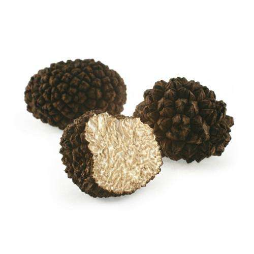 Dried Black & White Truffle