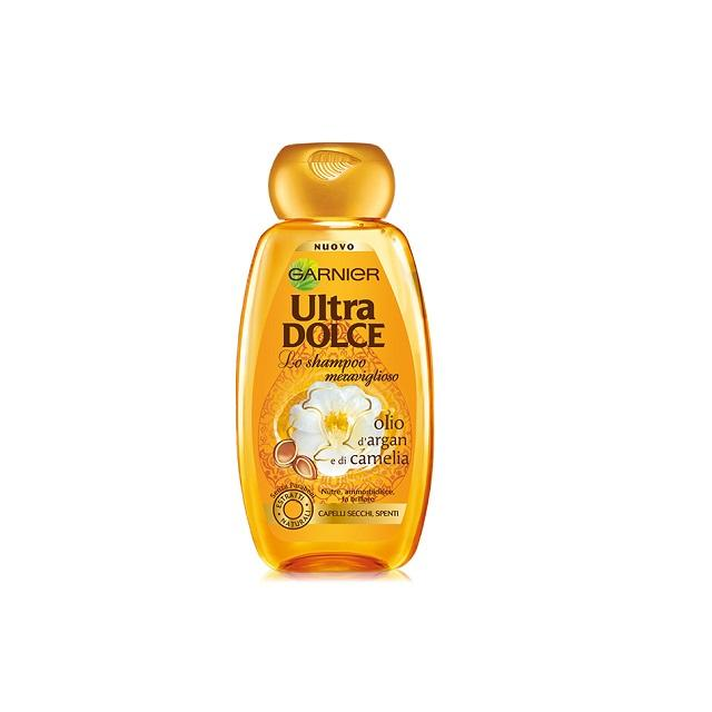 300 ml Ultra Doux Garnier <span class=keywords><strong>shampoo</strong></span> <span class=keywords><strong>Arganolie</strong></span> 300 ml