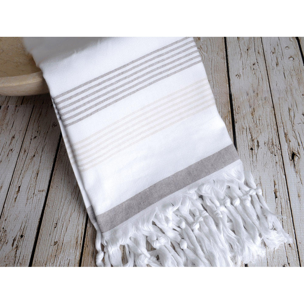 Turkish Towel Non Terry Towel 100% Cotton High Quality Best Price