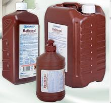 High Quality Antiseptic Solution (Povidone Iodine 10%) 5000 ml