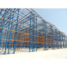 High Quality Best Price Rack Clad Building By Reta
