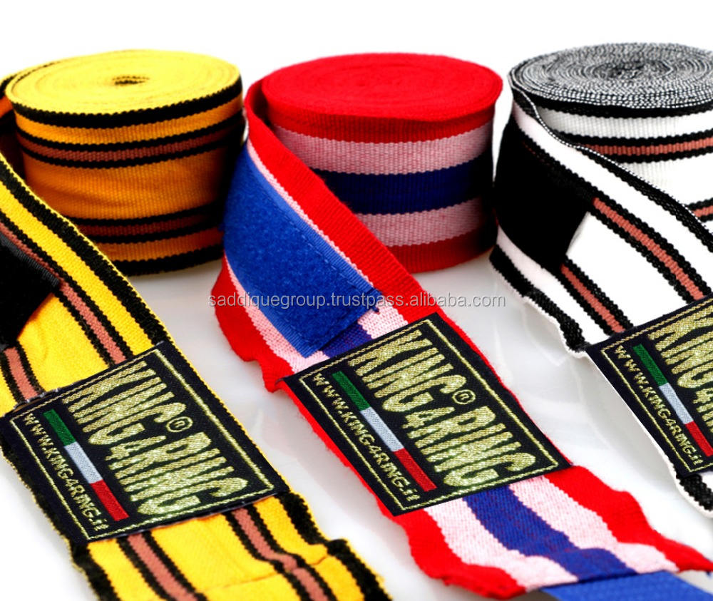 Boxing hand wraps for sale / High quality hand wraps