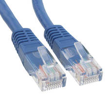 UTP Cat6 Rj45 Network Ethernet Patch Cord Cable