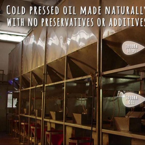 100% Pure Jojoba Oil Skin Care