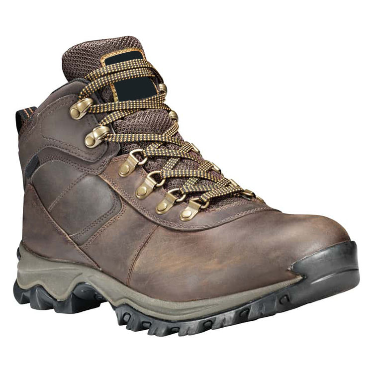 new trend fashion trekking winter high ankle cheap mountain waterproof sport work safety outdoor boot men hiking shoes