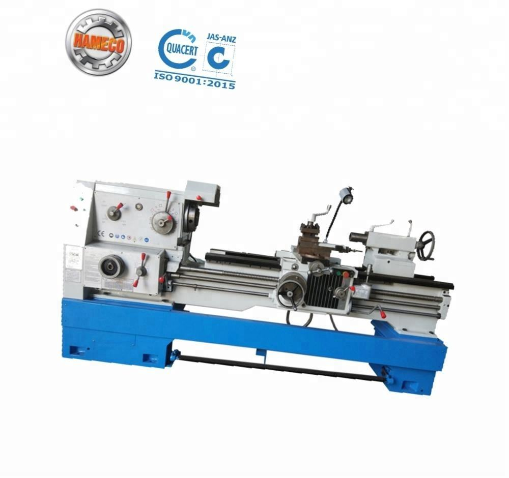 Vietnam high quality Universal lathe machine (T18A)